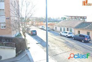 Piso 4 dormitorios en Segovia capital