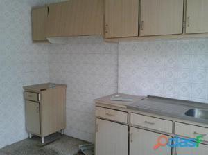 Piso 4 habitacionesVenta Ferrol