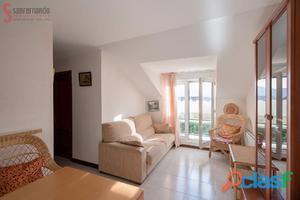 Piso con dos habitaciones y garaje en Noja, 117.000 €