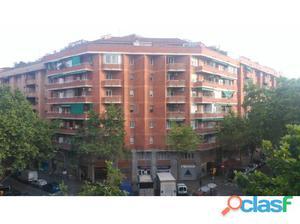 Piso de 65 m2 en Sant Martí.
