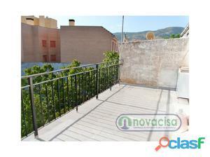 Piso en el casco urbano de El Tiemblo junto al Ayuntamiento
