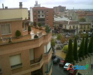 Piso en venta en Manzanares. Ciudad Real.