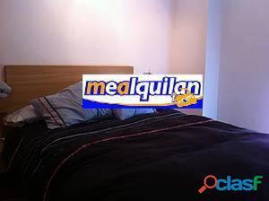 """""""Piso magnífico de 1 dormitorio en Juan de Borbón"""""""