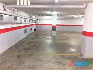 Plaza de aparcamiento en 3ª línea de Sant Antoni de