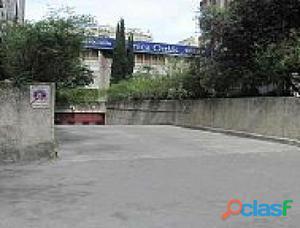 Plaza de parking en Madrid