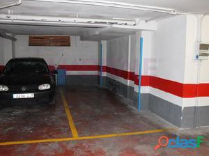 Plaza garaje de 2,2 x 6,6 para coche grande. En calle Noria.