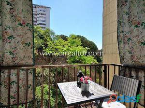 Precioso piso en el centro de Hospitalet de Llobregat
