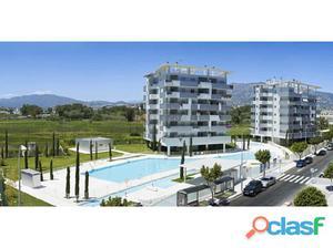 Promoción de pisos en venta en la zona Miramar de