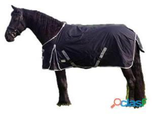 QHP Capa impermeable XL 0gr negro 205 cm