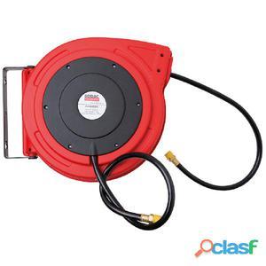 RODAC Carrete automático de manguera aire 12 m RA8833