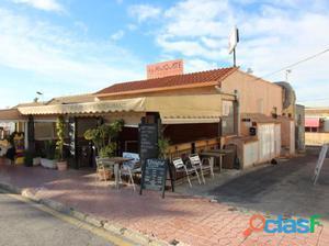 Restaurante centro Ciudad Quesada