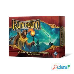 Runebound: la caida de la estrella siniestra