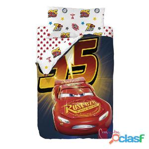 Saco nórdico disney cars