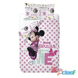 Saco nórdico disney minnie