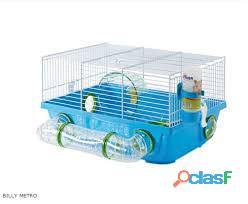 Savic Jaula Hamster Billy Metro