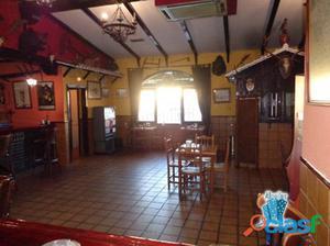 Se vende bar en Aldea Moret