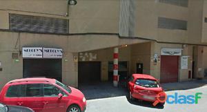 Se vende o alquila Plaza de garaje en Alcoy -- ZONA NORTE