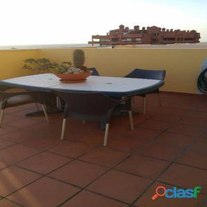 Se vende piso de dos habitaciones en El Palmmar