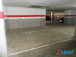 Se vende plaza de garaje doble en Juan XXIII