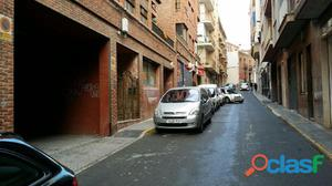 Se venden plazas de garaje en la Calle Guillermo Magro de