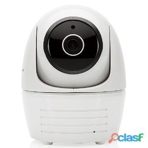 SecuFirst Sistema inalámbrico alarma con cámara 1080P