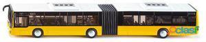Siku Autobús Articulado 755 gr