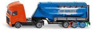 Siku Camion Con Remolque Silo 172 gr