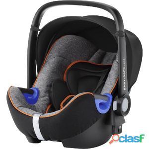 Silla de Coche Grupo 0/0+ de Romer Baby Safe I-Size + Base