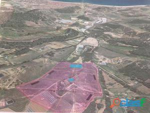 Solar de 7 hectáreas en venta en Canet de Mar, Maresme