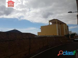Solar en Granadilla de Abona zona Charco Del Pino, 325 m