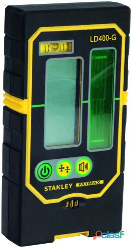 Stanley Detector para láser rotativo verde