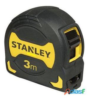 Stanley Flexómetros 3 m x 19 mm