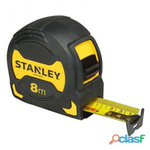 Stanley Flexómetros 8 m x 28 mm