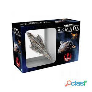 Star wars armada: libertad