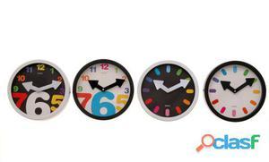 Sukima Decor Reloj De Parojo Grafic Surtido 31Cm 24 kg