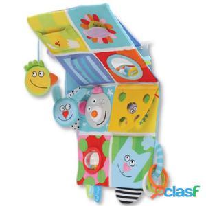 Taf Toys Centro de juegos para cuna 11655