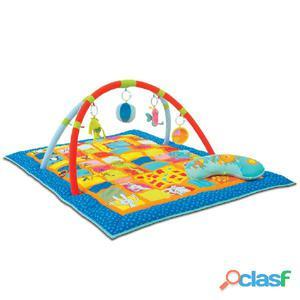 Taf Toys Gimnasio actividades 3-en-1 Curiosidad 150x100x40
