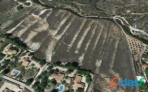 Terreno rústico en venta (Ontinyent) en zona de Santa Ana