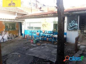 Terreno urbanizable en zona centro de Torrejón de Ardoz