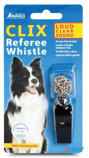 The Company Of Animals Clix Referee Whistle