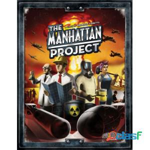 The manhattan project: new edition