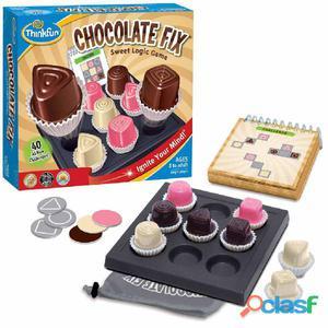 Thinkfun Juego de lógica Chocolate Fix 541530