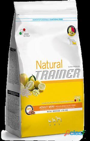 Trainer Adult Mini Pollo, Arroz y Aloe Vera 800 GR