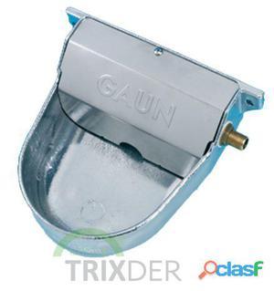 Trixie Bebedero Aluminio 1,65 L Azul