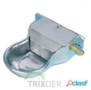 Trixie Bebedero Aluminio 365 ML Verde