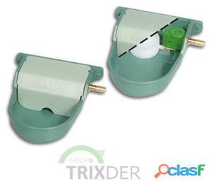 Trixie Bebedero Plástico 1.65 L