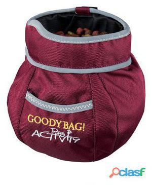 Trixie Bolsa Snack Goody, Dog Activity, Ø 11X16Cm, Surtid