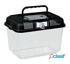 Trixie Caja De Transporte & Alimentación, 38 x 14 x 24 Cm