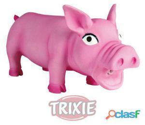 Trixie Cerdo con sonido original, látex