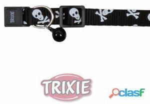 Trixie Collar Gatitos de Nylon, Colores Surtidos
